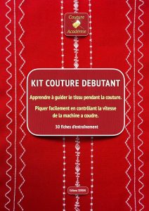 cours de couture gratuit kits couture mercerie tissus patrons. Black Bedroom Furniture Sets. Home Design Ideas