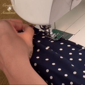 Cours de couture Couture Academie