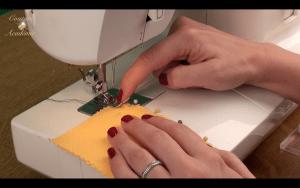 Cours de couture: les bases Vol 2 (télécharger)