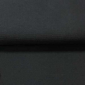 Tissu crêpe – bleu marine