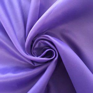 Doublure en pongé antistatique – violet