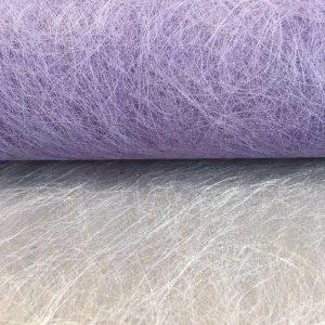 Tissu non tissé – violet
