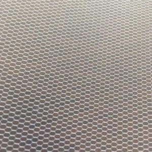 Tissu tulle rigide – blanc