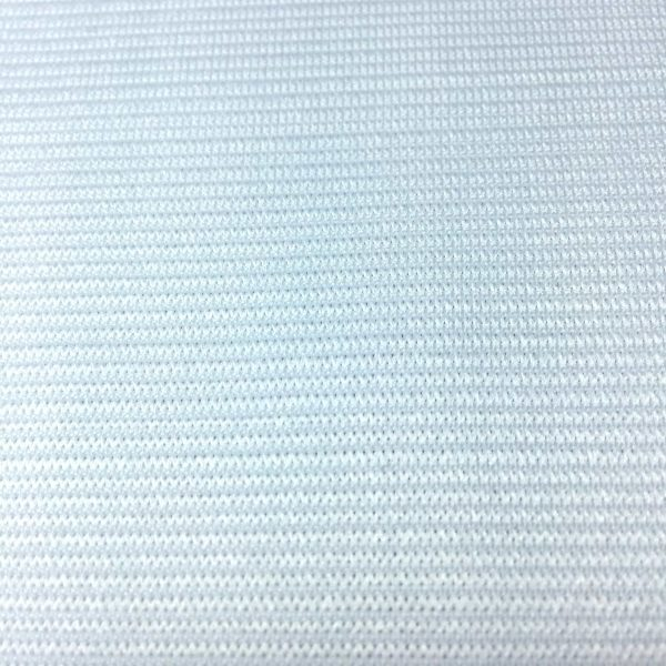 Ruban élastique 10 cm largeur, blanc