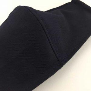 MASQUE Courbe coton. 4 couches