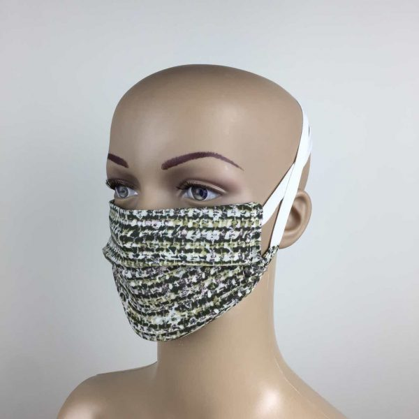 masque polyester protection