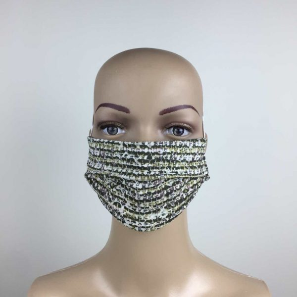 masque polyester protection0