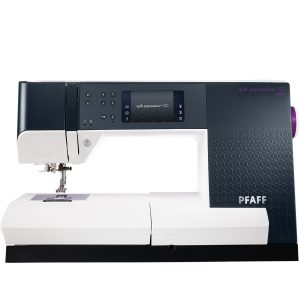 Machine à coudre PFAFF quilt expression™ 720