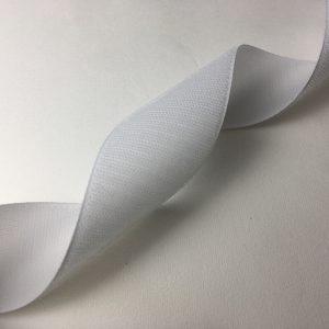 Ruban scratch auto agrippant APLIX 800 crochet 50 blanc