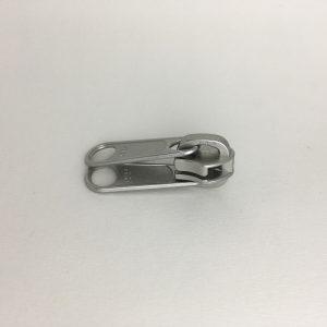 Curseur Double Tirette Spirale Pour Fermeture Éclair YKK 10 Chaine 10 mm