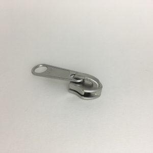 Curseur Simple Tirette Spirale Pour Fermeture Éclair YKK 10 Chaine 10 mm