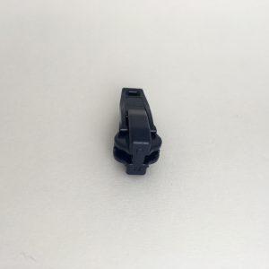 Curseur Double Tirette Pour Fermeture Éclair YKK 10 Chaine 10 mm