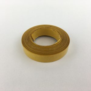 Adhésif double face de positionnement largeur 9 mm en rouleau de 5 M