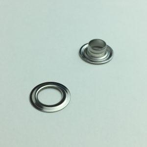 Œillets inox 8,6 mm