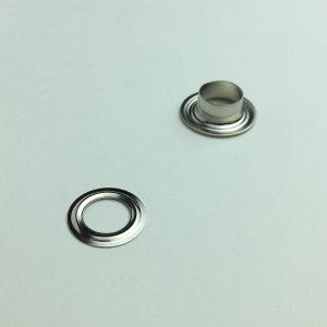Œillets inox 11,5 mm