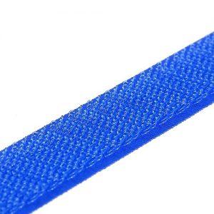 25 m auto-agrippant 20 mm bleu – hook – crochet