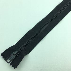 Fermeture éclair plastique – 20 cm