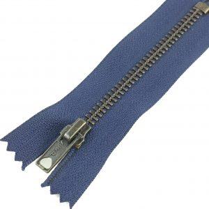 Fermeture éclair pour jeans- 10 cm