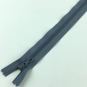 Fermeture éclair nylon -18 cm