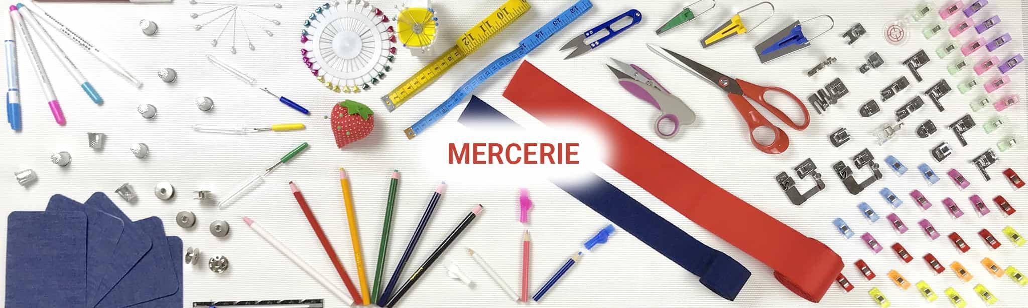 mercerie couture académie