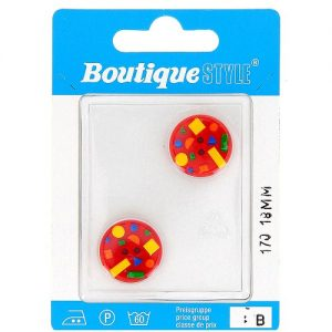 Boutons Boutique Style