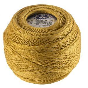 Fil crochet d'Ecosse Boite 5 pelotes 50 g Cébélia Couleur 265 m Grosseur 10