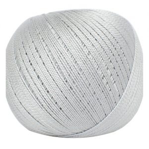 Boîte 4 pelotes Petra 100 g / 280m  Fil mercerisé grosseur 3