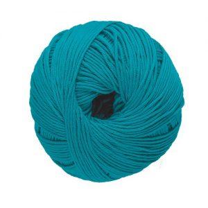 Pelote de 50 g Fil crochet et tricot natura