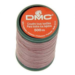 Boite 5 bobines 500 m tous textiles