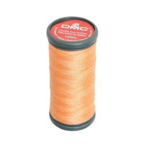 Boite 5 bobines 120 m tous textiles