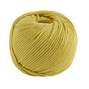 10 pelotes 50g fil crochet et tricot natura medium