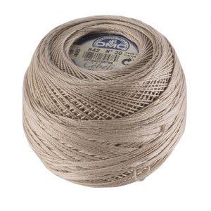 Fil crochet d'Ecosse grosseur 20 Boite 10 pelotes 50 g Cebelia 400 m