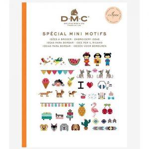 Mini-livre Pt X Mini Motif