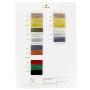 Carte de couleur Art. 380 – 381 Diamant-Diamant Gr
