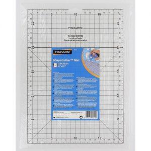 Tapis de découpe ShapeCutter  A4 – 23 x 30 cm