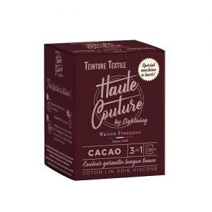 Teinture textile haute couture cacao – 350g
