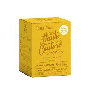 Teinture textile haute couture jaune – 350g
