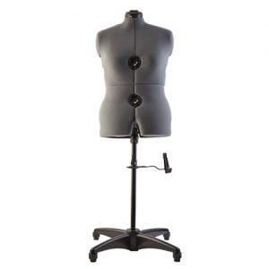 Mannequin Couture ajustable taille M (T40 à 48 )