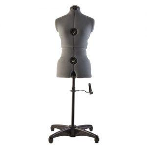 Mannequin Couture ajustable taille S (T36 à 42 )