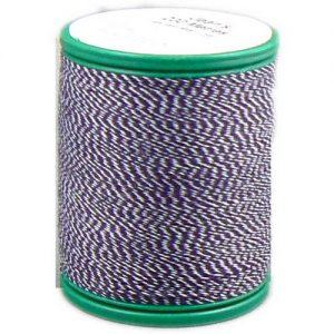 Boite 5 bobines 200 m Couture Pro Jean's 100% coto