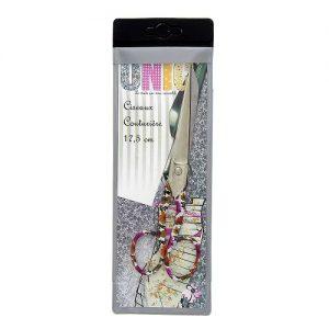 Ciseaux couture 17.5 cm