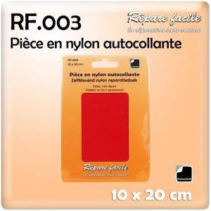 Pièces de Nylon 10 x 20