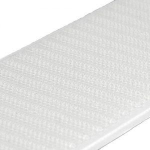25 m auto-agrippant adh 50 mm blanc – hook – croch