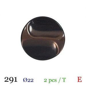 Tube 2 boutons ref : 291