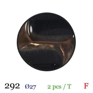 Tube 2 boutons ref : 292