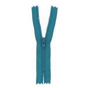 Fermeture nylon non séparable 45 cm