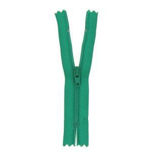 Fermeture nylon non séparable 15 cm