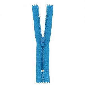 Fermeture nylon non séparable 40 cm