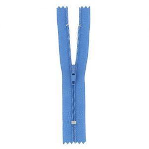 Fermeture nylon non séparable 20 cm