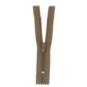Fermeture nylon non séparable 60 cm